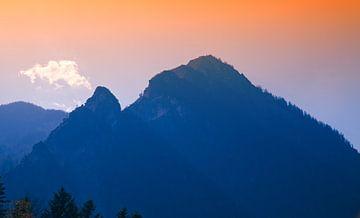 Alpen von BVpix