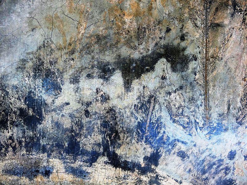 Urban Abstract 253 van MoArt (Maurice Heuts)