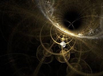 Black hole van Roger te Wierike