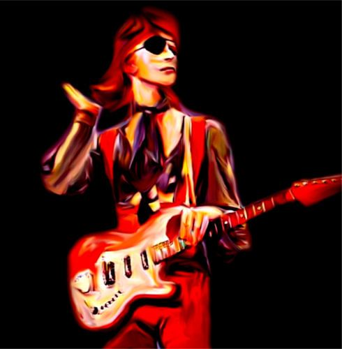 David Bowie the best