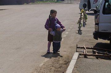 Sibirische Kinderen  von Robert Lotman