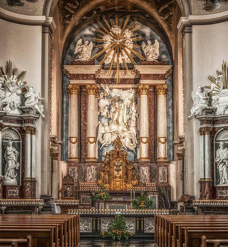 Kloosterkerk Wittem