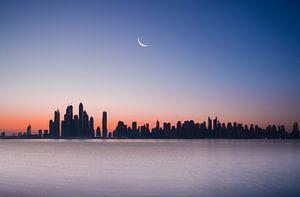 Marina Sunrise van