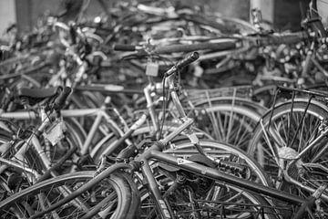 Endstation des Fahrrads von Billy Cage