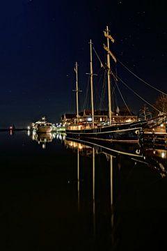 tallship harbour hoorn van