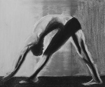 Spieren 2 van Catharina Mastenbroek