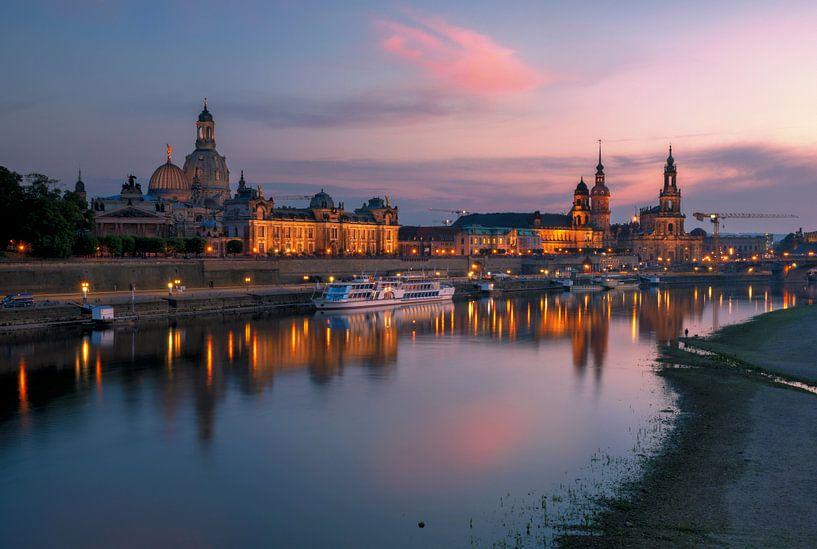 Dresden van Patrick Noack
