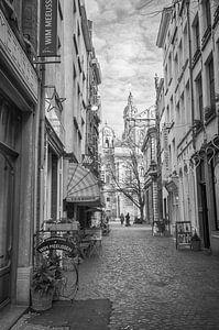 Authentiek Antwerpen van
