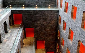 Institut néerlandais pour le son et la vision, Hilversum sur Margaretha Gerritsen
