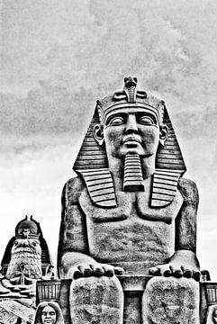 Le Pharao van Stefan Antoni