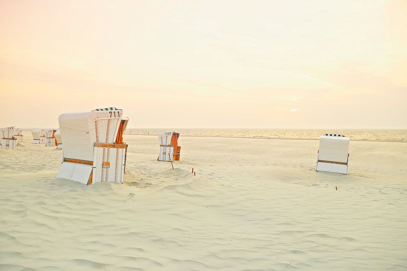 Vakantie op Baltrum van Ursula Reins