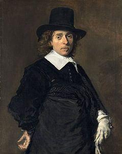 Adriaen van Ostade, Frans Hals