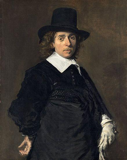 Adriaen van Ostade, Frans Hals van Meesterlijcke Meesters