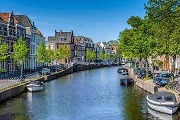 Rapenburg, Leiden van Patrick Herzberg