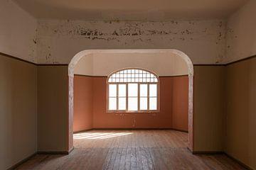 verlassenes Gebäude von Marco Verstraaten
