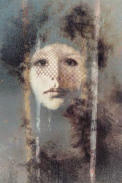 Sterke zachte vrouw van Marijke de Leeuw - Gabriëlse