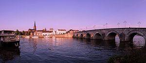 Purple Haze Maastricht van Pascal Lemlijn