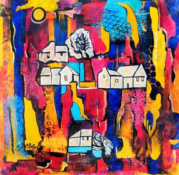 Country Life 5 von Ariadna de Raadt-Goldberg