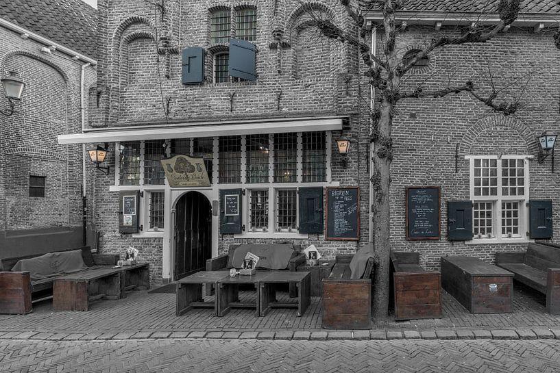 Cafe Amersfoort van Benjamins