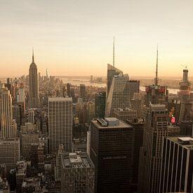 New York van Mascha Boot
