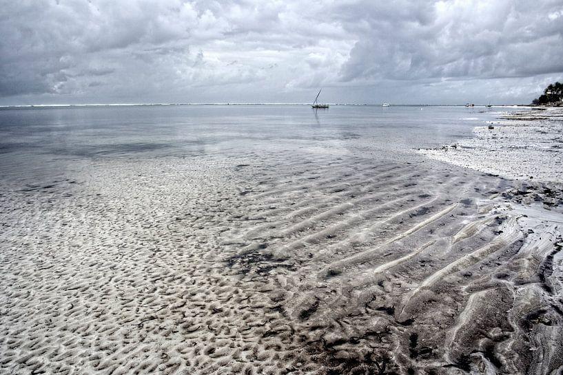beach van Anne-Marie Vermaat