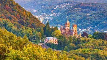 Schloss Drachenburg von Henk Meijer Photography