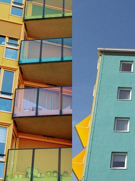 Colorful von Susan Stiletti