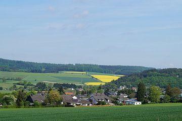 Taunusstein Landscape von Dennis Meißner