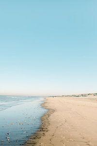Noordwijk aan Zee   Strandfotografie Der niederländische Sommertag