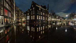 De Drijvende Stad
