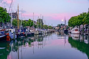Dordrecht am Wijnhaven