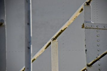 Detail ss Rotterdam van Marieke van der Hoek-Vijfvinkel