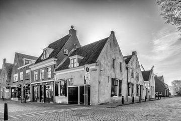 Ehemalige Schmiede, Benschopperstraat 2, IJsselstein. von Tony Buijse
