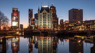 Witte Huis Rotterdam von 24 liquidmedia