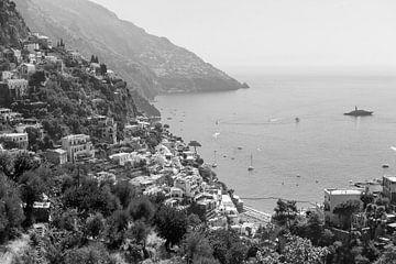 Amalfiküste (Italien) von Frank Lenaerts