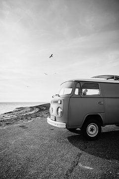 Volkswagen Surf-Bus von Paul Jespers