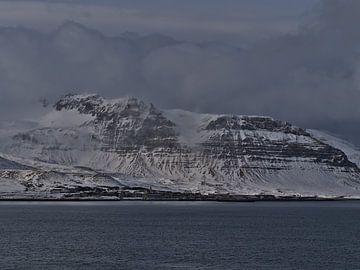 Grundarfjörður van Timon Schneider