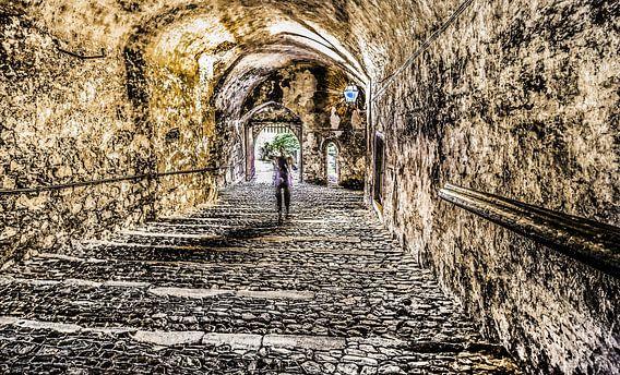 Tunneldroom