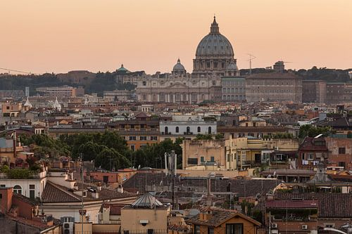 ROME 04 van Tom Uhlenberg