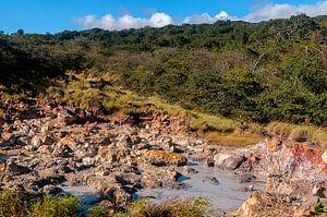 Costa Rica: Rincón de la Vieja Volcano National Park