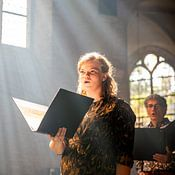 Michelle van Doorn Profilfoto