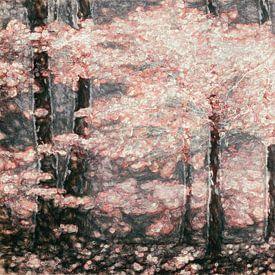 Forest Dreams van Lars van de Goor