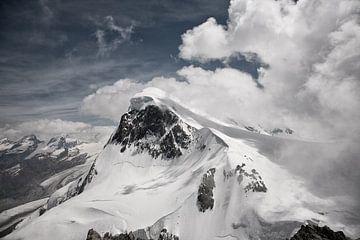 Zwitserland 1 van Henk Leijen