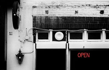 Open!  van Marcel Waterman