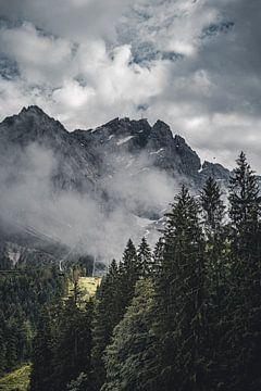 Zugspitze von Sebastian Witt