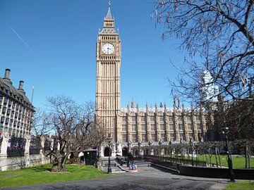 Londen1 von Ilona Hartman