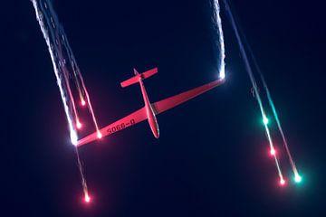 The glider van Nildo Scoop