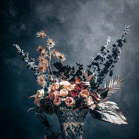 Blumen Arrangement von Steffen Gierok