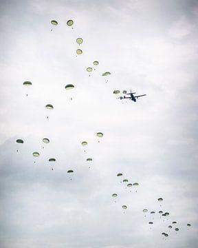 Airdrop! sur Joost Lagerweij
