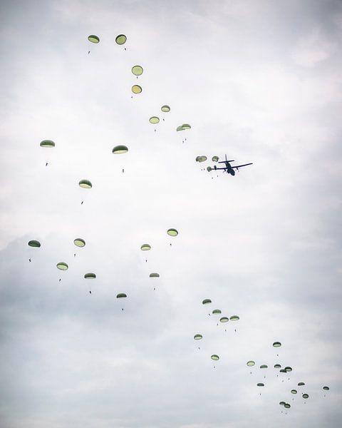 Airdrop!  van Joost Lagerweij